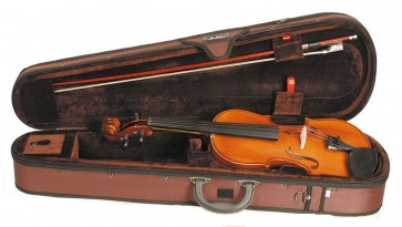 Stentor 1018I Standard 1/16 Size (Sixteenth Size) Violin Outfit