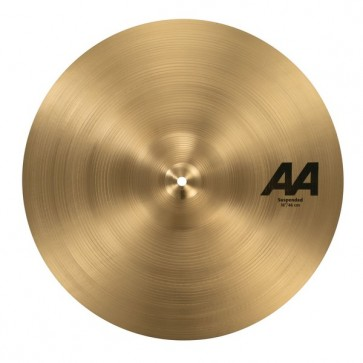 """Sabian 18"""" Suspended Cymbal 21889"""