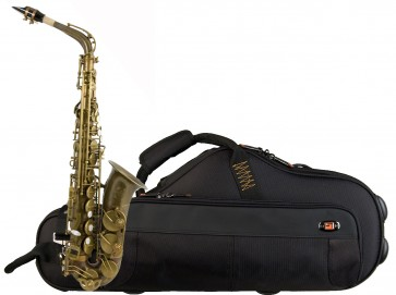 Signature Custom Saxophone