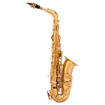 A&S Brooklyn Series Alto Saxophone