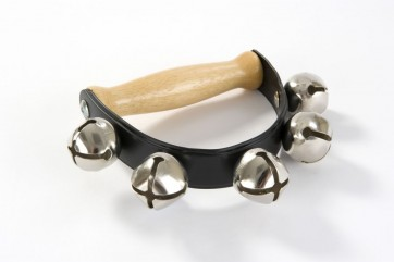 Percussion Plus PP249 Handbell with 5 Bells
