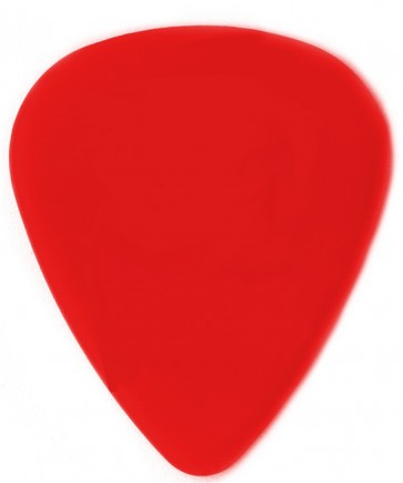 Duralin and Delflex 1DRD1 Super Light .020 in (.50mm) Plectrum