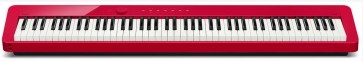 Casio PX-S1000WE Privia Digital Stage Piano - Red