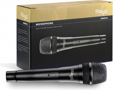Stagg SDMP30 Microphone