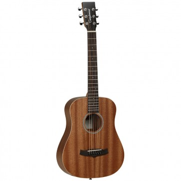 Tanglewood Winterleaf TW2T Travel Guitar