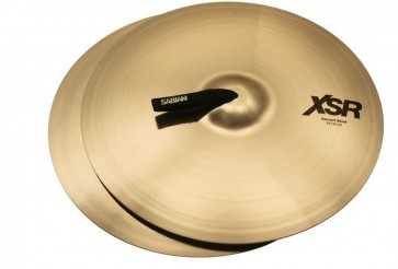 Sabian XSR1821B Concet Band XSR Cymbals