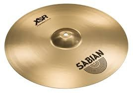 "Sabian - XSR 18"" Suspended Cymbal XSR1823B"