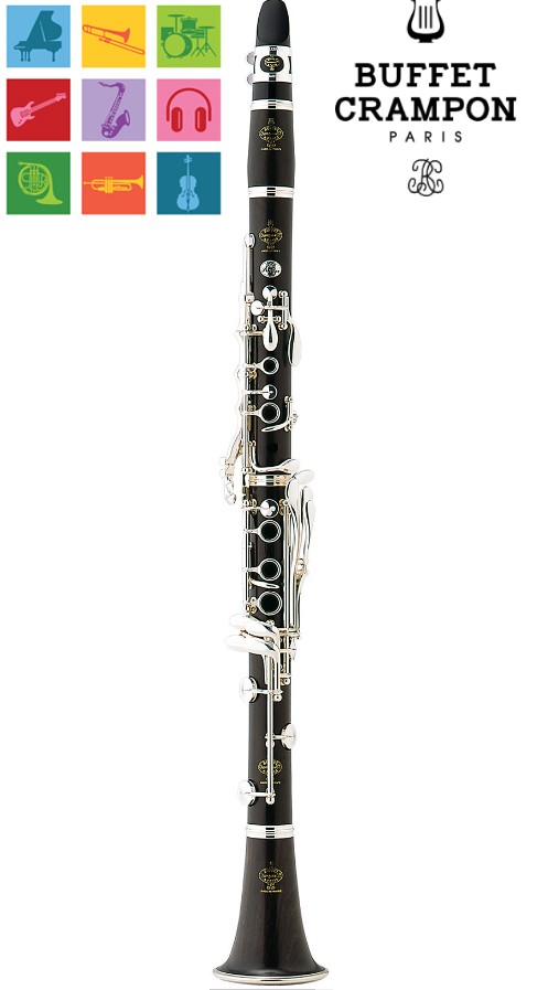 Tremendous Buffet Bc1106L 2 0 Rc Prestige Bb Clarinet Outfit With Leather Case Hm0876 Download Free Architecture Designs Scobabritishbridgeorg