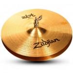"Zildjian ZBT13HP Pair of 13"" ZBT Hi Hats"