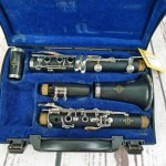 Buffet Secondhand B12 Clarinet