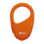 Mighty Bright 36247 Carabiner Light Orange