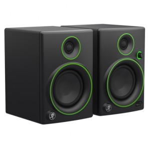 Mackie CR4 Powered Moniters
