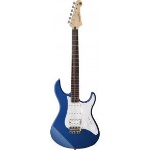 Yamaha Pacifica 012 in Blue Electric Guitar - GPA012DBII