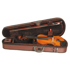 Stentor 1018E Standard 1/2 Size (Half Size) Violin Outfit