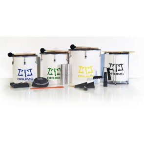 LTL 10 Player Lite Samba Kit LTL10L