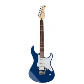 Yamaha Pacifica 112V in Blue Electric Guitar - GPA112VUBL