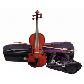 Stentor 1400F Student I 1/4 Size (Quarter Size) Violin Outfit