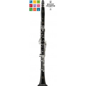 Buffet Divine A Clarinet Outfit BC1260L