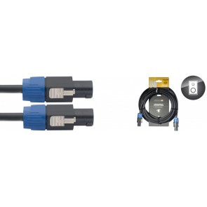 Stagg NSP6SS15BR 6m Professional Speaker Cable