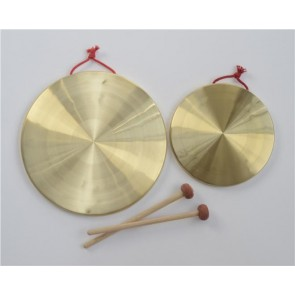 "Percussion Plus PP350 8"" Gong"