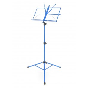 MIDAS Music Stand Blue