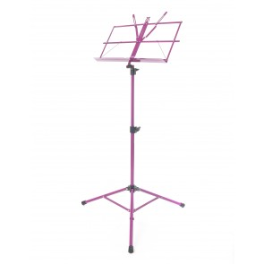 MIDAS Music Stand In Purple