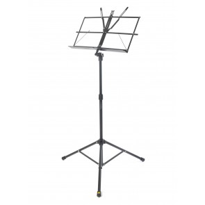 MIDAS BLACK MUSIC STAND