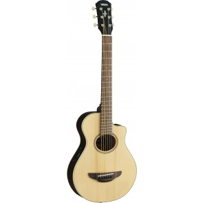 Yamaha APXT2-NT APX Travel Guitar in Natural