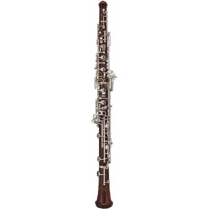 Howarth XL Oboe English Thumbplate System In Cocobola