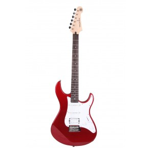 Yamaha GPA012RM Red Finish Pacifica 012 Guitar