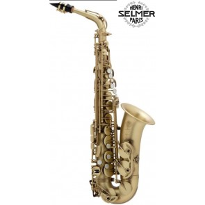 Reference Alto in Vintage Finish