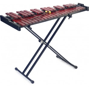 Stagg XYLO-SET HG Pro Xylophone Set 37 - 3 Octave Inc Stand and Bag