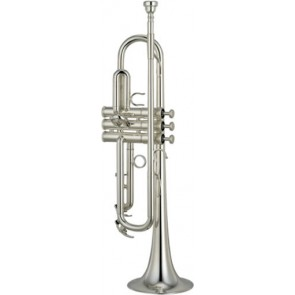 Yamaha YTR-4335GS Silverplated Secondhand Trumpet Outfit (Circa 2005)