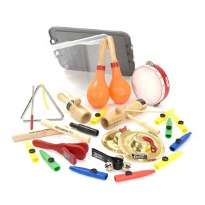 Percussion Plus PP371 Basic Music Kit