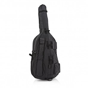 The Sound Post BC002 4/4 Size (Full Size) Westbury Plus Bass Bag 22mm