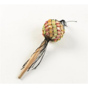 Percussion Plus PP654 Beaded Maraca