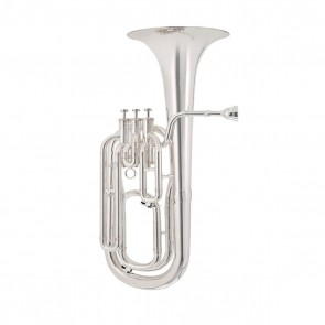 Besson Prodige Silverplated Bartione Horn BE157-2-0