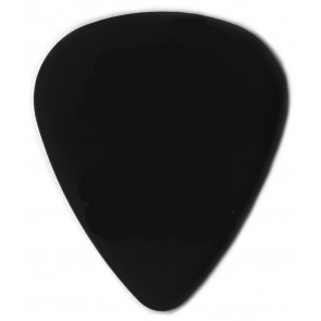 Duralin and Delflex 1DBK7  Extra Heavy .059 in (1.5 mm) Plectrum