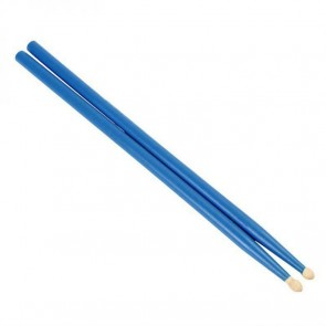 10 pairs of Blue 5A Maple Drumsticks
