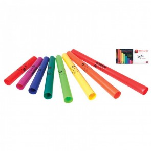 JHS BWPP Boomwhackers Power Pack Tubes