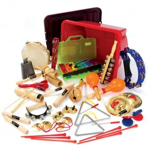 Percussion Plus PP693 Classpack