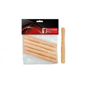 Percussion Plus PP674 Cowbell Beater Pack of 5