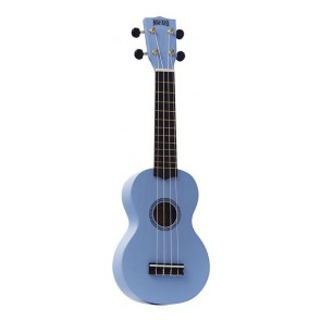 Mahalo - 2511LBU Rainbow Series Light Blue Ukulele