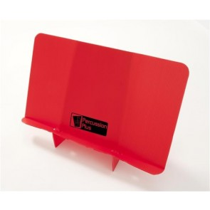 Percussion Plus PP173 Desk Top Red Stands 25 Pack