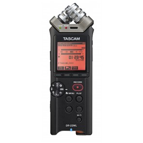 Tascam Dr-22wl Field Recorder