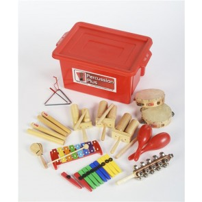 Percussion Plus PP698 Essential Music Kit