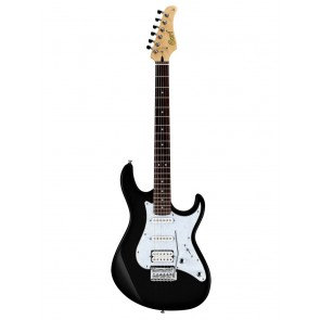 Cort G250 Electric Guitar in Black - G250-BK