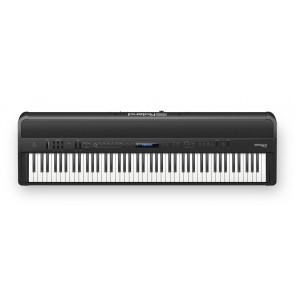 Roland FP-90-BK Digital Piano in Black