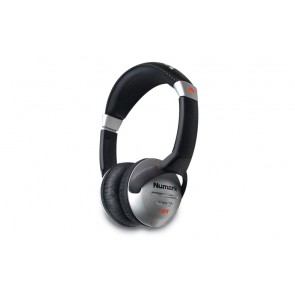 Numark HF125 Headphones (large jack as standard)