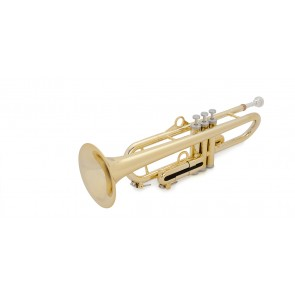 HyTech Trumpet in Gold